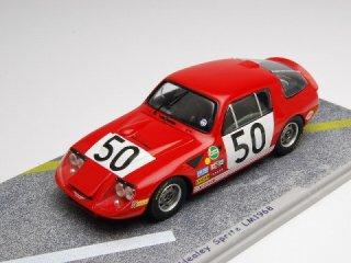 1/43 オースチン ヒーレー スプライト ル・マン24時間 15位 1968 #50<br>
