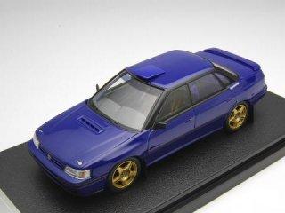 1/43 スバル レガシィ RS Gr.A ブルー<br>