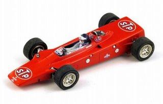 1/43 ロータス 56 テストカー インディアナポリス 1968<br>