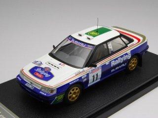 1/43 スバル レガシィ RS RACラリー 1991 #11 A.Vatanen<br>