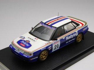 1/43 スバル レガシィ RS RACラリー 1991 #21 C.McRae<br>