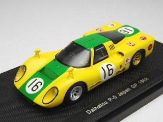 1/43 ダイハツ P-5 日本GP 1968 #16<br>
