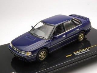 1/43 スバル レガシィ 2.0 Turbo RS 1989 ブルー<br>