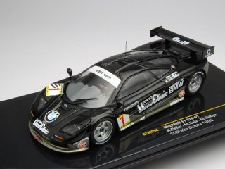 """1/43 マクラーレン F1 GTR """"Ueno Clinic"""" 鈴鹿1000km 優勝 1995 #1<br>"""