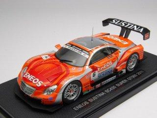 1/43 エネオス サスティナ SC430 スーパーGT500 2011 #6<br>