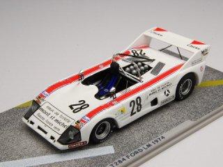 1/43 ローラ T284 フォード ル・マン24時間 1974 #28<br>