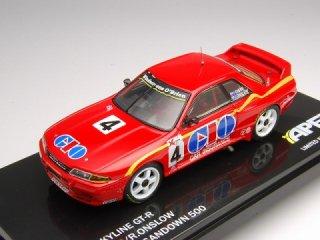 1/43 ニッサン スカイライン GT-R (R32) Sandown 500 優勝 1991 #4<br>