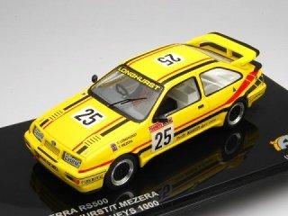 1/43 フォード シエラ RS500 Tooheys 1000 優勝 1988 #25<br>