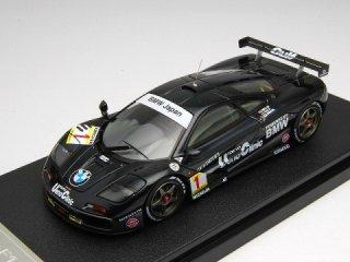 1/43 マクラーレン F1 GTR 上野クリニック 鈴鹿1000km 優勝 1995 #1<br>