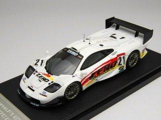 """1/43 マクラーレン F1 GTR """"ZERO"""" JGTC 2000 #21<br>"""