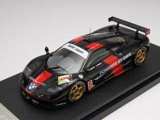 1/43 マクラーレン F1 GTR 鈴鹿1000km 2位 1995 #8<br>