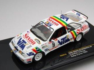 1/43 フォード シエラ RS コスワース ラリー・イーペル 1990 #9 C.McRae<br>