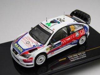 1/43 フォード フォーカス WRC ラリー・アイルランド 2009 #20 A.Machale<br>