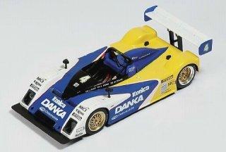 1/43 ライレー&スコット Oldsmobile デイトナ24時間 優勝 1996 #4<br>