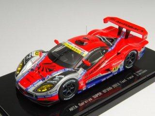 1/43 ARTA ガライヤ スーパーGT300 ラストレース 2012 #43 【レジン】<br>