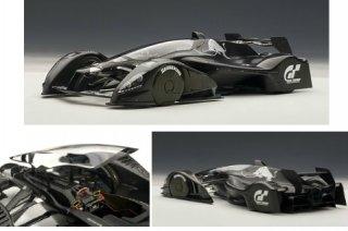 1/18 レッドブル X2010 グランツーリスモ5 プロトタイプ<br>