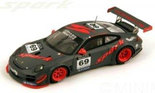 1/43 ポルシェ 997 GT3 R マカオGTカップ 5位 2012 #69<br>