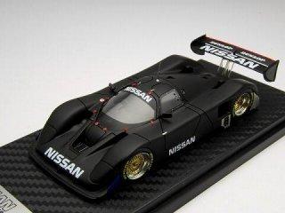 1/43 ニッサン R90CK テストカー 1990<br>