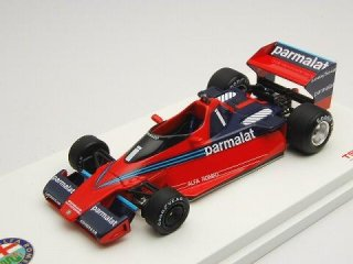 1/43 ブラバム BT46 アルファロメオ モナコGP 2位 1978 #1 N.ラウダ<br>