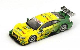 1/43 アウディ RS5 Audi Sport DTM 2014 #1 M.Rockenfeller<br>