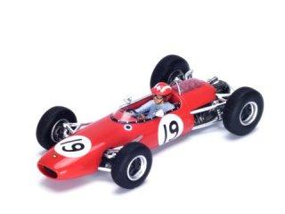 1/43 ブラバム BT11 ドイツGP 4位 1964 #19 J.シフェール<br>