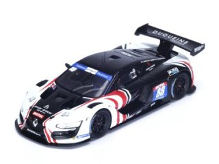 1/43 ルノー R.S.01 -Team Duqueine Engineering- GT Tour 2015 #88<br>