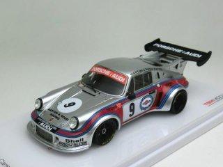 1/43 ポルシェ 911 カレラ RSR ターボ マルティニレーシング ワトキンスグレン6時間 2位 1974 #9<br>