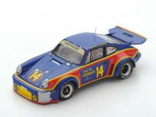 1/43 ポルシェ 911 カレラ RSR セブリング12時間 優勝 1976 #14<br>