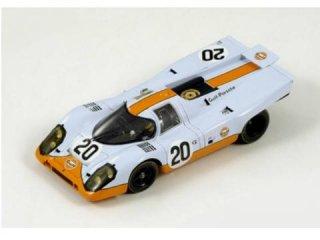 1/43 ポルシェ 917K ル・マン24時間 1970 #20<br>