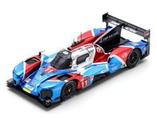1/43 BR Engineering BR1 AER SMP Racing ル・マン24時間 2018 #11<br>