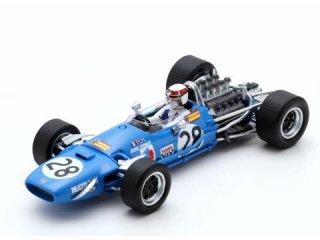1/43 マトラ MS10 フランスGP 3位 1968 #28 J.スチュワート<br>