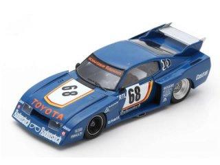 1/43 トヨタ セリカ LB Turbo ADAC ゾルダー 優勝 1977 #68<br>
