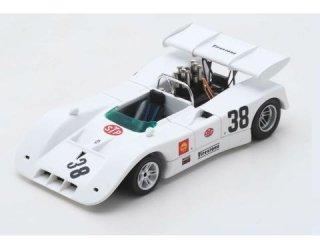 1/43 BRM P167 インターセリエ ホッケンハイム 優勝 1971 #38<br>