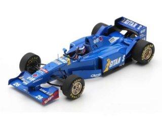1/43 リジェ JS41 無限 オーストラリアGP 2位 1995 #26 O.パニス<br>