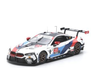 <img class='new_mark_img1' src='https://img.shop-pro.jp/img/new/icons12.gif' style='border:none;display:inline;margin:0px;padding:0px;width:auto;' />1/43 BMW M8 GTE デイトナ24時間 10位 GTLMクラス優勝 2019 #25<br>