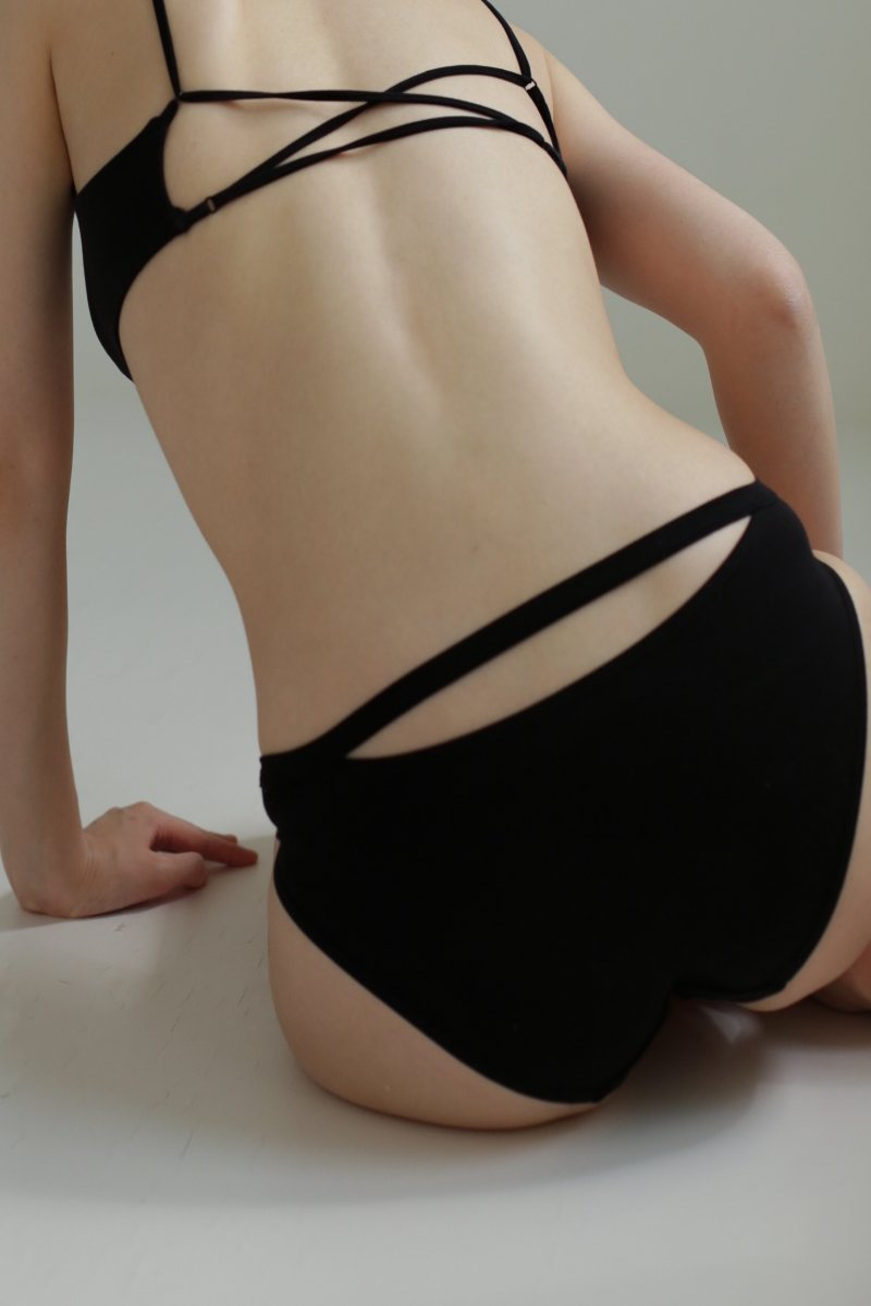 Shorts 001 black