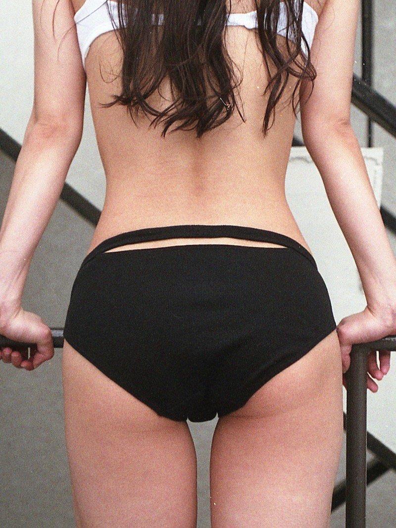 【SALE】Shorts 0011(RIB) black