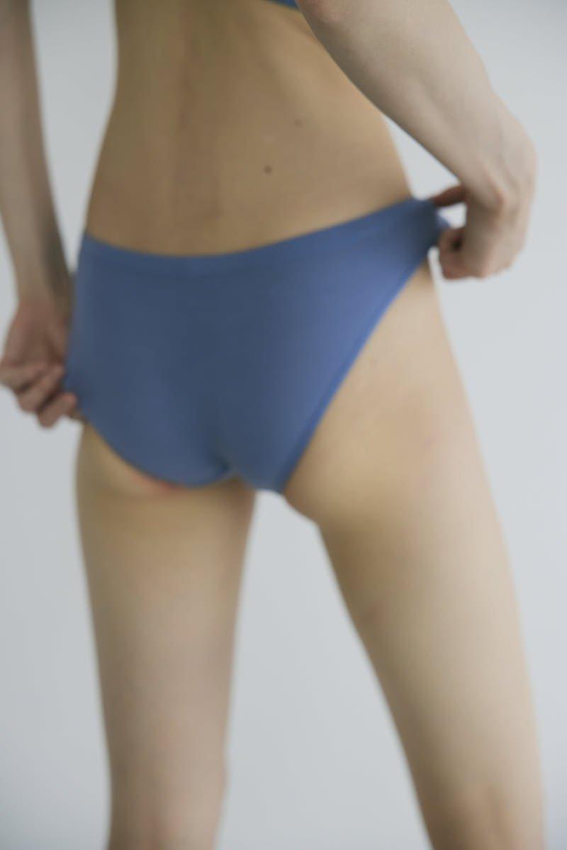 Shorts 002 blue