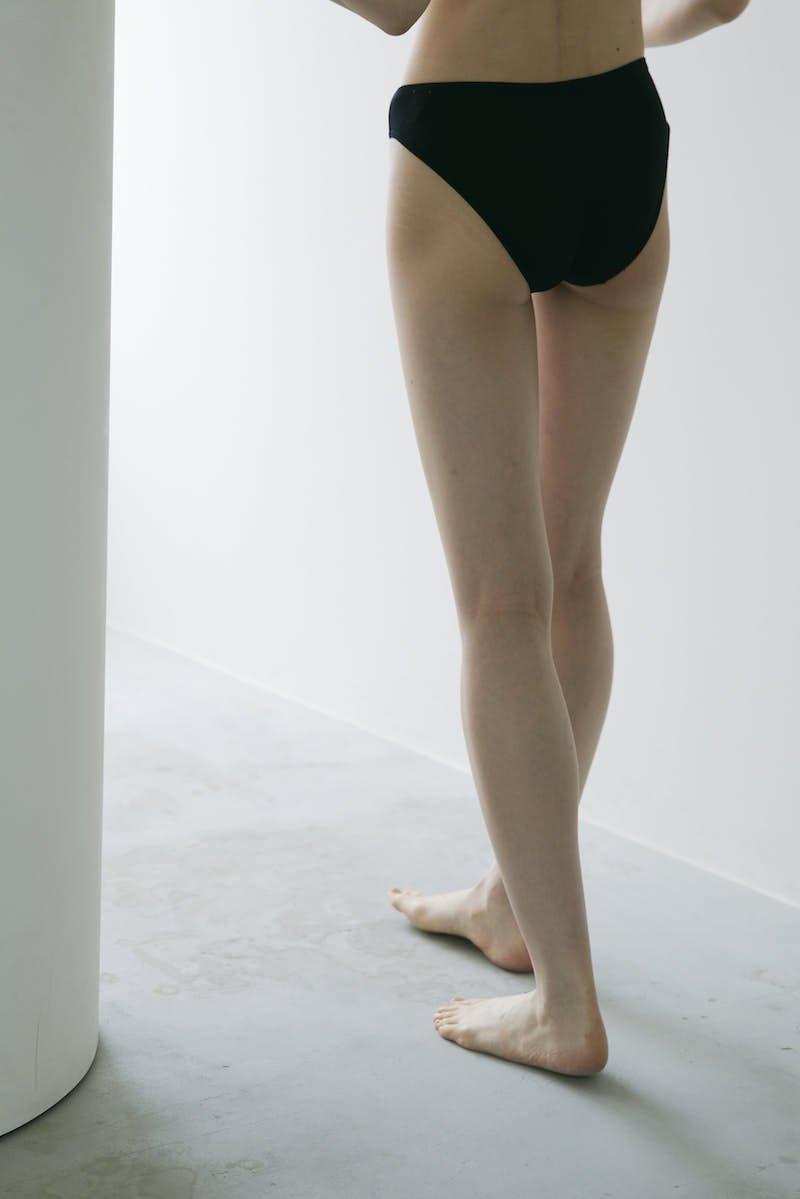 Shorts 002 black