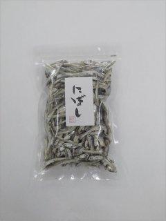瀬戸内海産 にぼし 100g