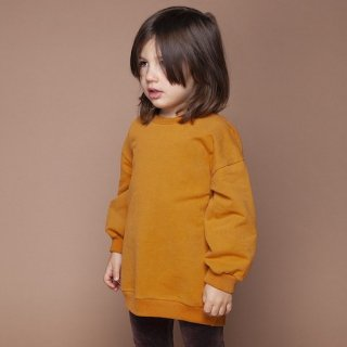 MINGO. Oversize sweater / Sudan