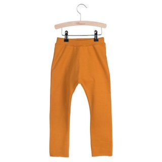 <img class='new_mark_img1' src='https://img.shop-pro.jp/img/new/icons20.gif' style='border:none;display:inline;margin:0px;padding:0px;width:auto;' />40%OFF - Little HEDONIST SWEATPANT MICHIEL / Pumpkin