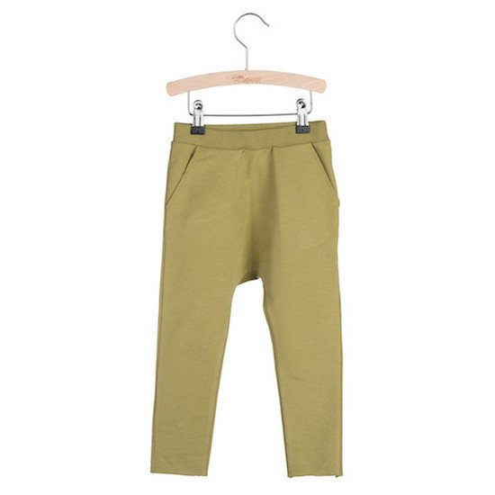 40%OFF - Little HEDONIST BAGGY PANT / Olive