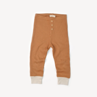 <img class='new_mark_img1' src='https://img.shop-pro.jp/img/new/icons20.gif' style='border:none;display:inline;margin:0px;padding:0px;width:auto;' />40%OFF - Fin & Vince waffle button pant / camel