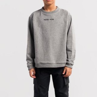<img class='new_mark_img1' src='https://img.shop-pro.jp/img/new/icons20.gif' style='border:none;display:inline;margin:0px;padding:0px;width:auto;' />40%OFF - Rocket Pear SWEAT / GREY