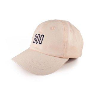 Lil'Boo BOO Baby Baseball Cap / Beige