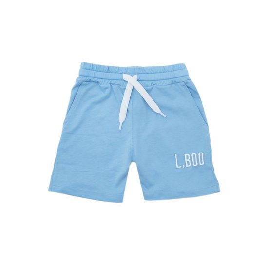40%OFF - Lil'Boo BOO SHORTS / Blue