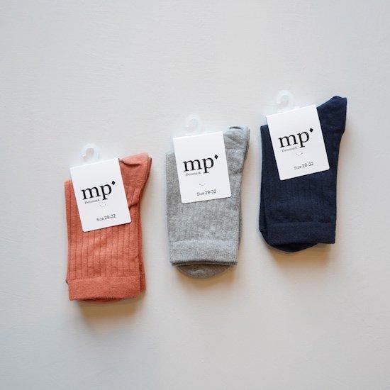 mp Denmark Copenhagen Socks