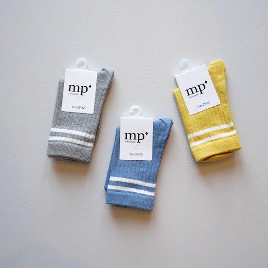 mp Denmark Benn Socks