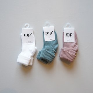 mp Denmark Pad Baby Socks